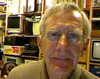 Peter Blackler