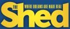 Shed logo (Custom)